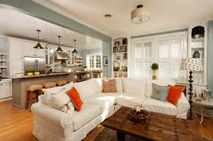 Living Room And Kitchen Ideas Ideas To Keep Kitchen And Living Room Together