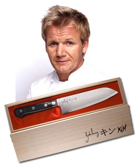uses of kitchen knives limited edition gordon ramsay kin knife yuppiechef