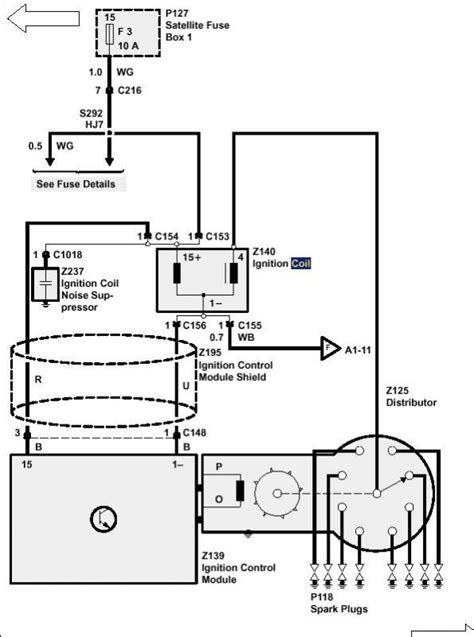 Land Rover Discovery Ignition Wiring Diagram - camizu.org