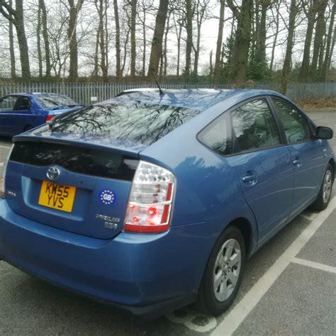 Toyota Prius (04/2006)