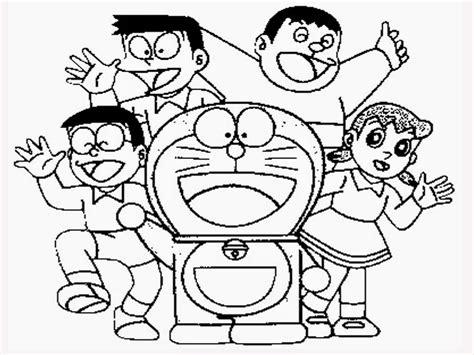 Dan jangan khawatir kami menyajikan puluhan bahkan ribuan gambar untuk dapat dijadikan bahan dalam menggambar atau mewarnai gambar doraemon. Sketsa Gambar Kartun Doraemon Dan Nobita Keren | Bestkartun