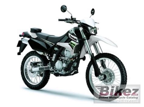 Kawasaki Klx Picture by 2011 Kawasaki Klx 250 Specifications And Pictures