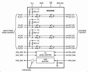 Wiring Diagram For Hdmi Plug