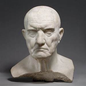 The gallery for --> Famous Roman Busts