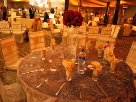 event planner barat wedding event  red  gold