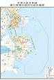 如图中所示,为什么香港的地域要画出虚线而澳门则没有? - 知乎