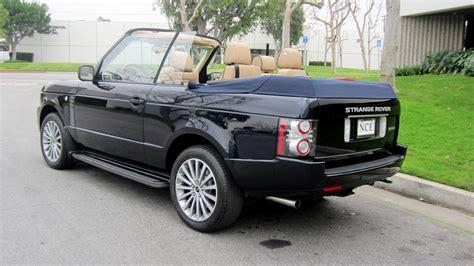 2 door range rover 2 door range rover convertible mega