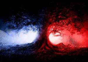Red And Blue Wallpapers (46 Wallpapers) – HD Wallpapers