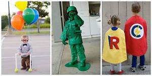 62 Homemade Halloween Costumes for Kids - Easy DIY Ideas ...