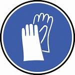 Gloves Wear Clip Clipart Clker Svg Vector