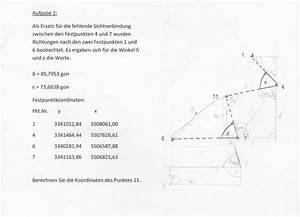 T Wert Berechnen : vermessungskunde x y wert berechnen wer weiss ~ Themetempest.com Abrechnung