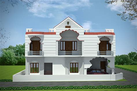 home design by village house plans designs home design and style