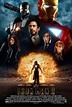 Iron Man 2 - Wikipedia