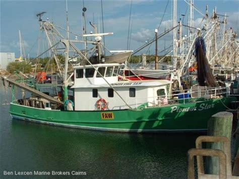 Commercial Fishing Boat Licence For Sale Qld by Custom Commercial Vessel Boats Online For Sale Steel