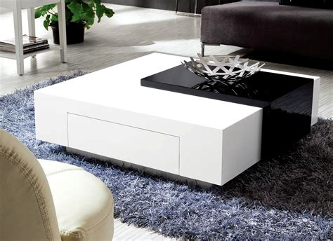 white glass coffee table white high gloss coffee table with storage ideas