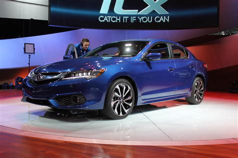 los angeles 2014 2016 acura ilx fully revealed the