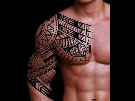 Tattoos Ideas For Guys - Insane Tattoo Products - YouTube