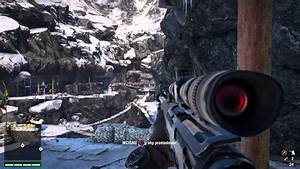 Far Cry 4 Sniper Rifle - YouTube