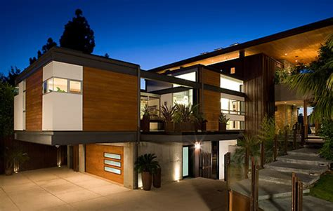 private house lake hollywood decojournal