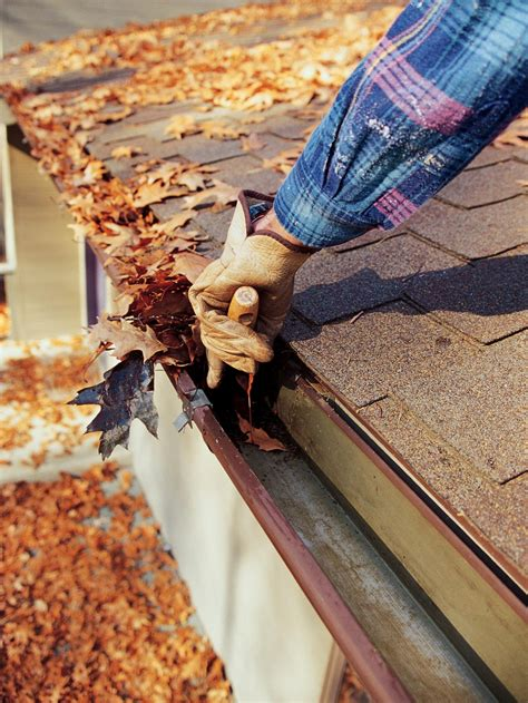Maintaining Gutters and Downspouts - Modernize
