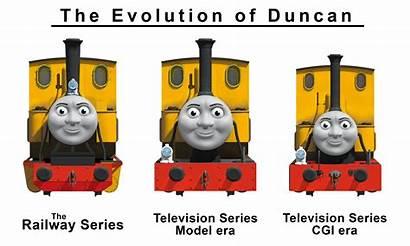 Duncan Evolution Minister Arc Deviantart Locomotive Favourites