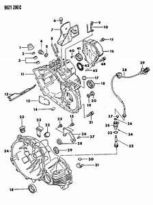 Dodge Ram 1500 Clip  Wiring   10 5 85   10 5 85