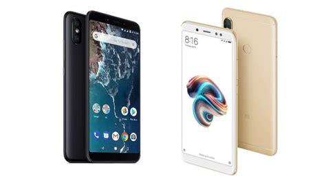 mi a2 vs redmi note 5 pro price in india specifications compared ndtv gadgets360