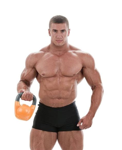 kettlebell muscle body kettlebells male bodybuilder god athletic workout fitness muscles spandex fitspo poses shorts weight da exercises