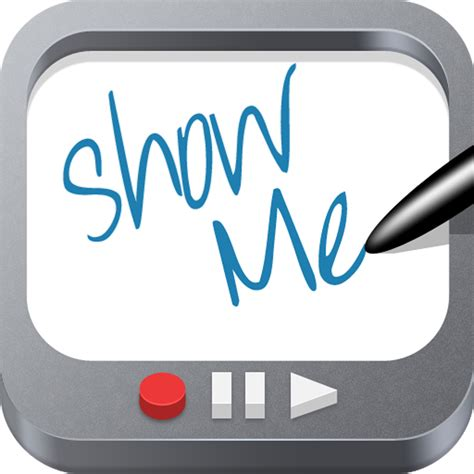 Show Me by App Highlight Show Me Mobile Digital Now