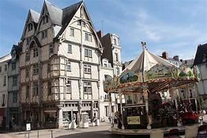 Paris Angers Voiture : visiter angers guide de voyage et information de tourisme pour angers maine et loire pays de ~ Maxctalentgroup.com Avis de Voitures