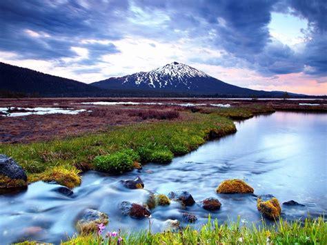 beautiful landscape  unique beautiful landscape