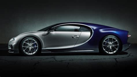 Bugatti has added the pur sport model to the chiron lineup for 2021. All hail the new Bugatti Chiron | Top Gear