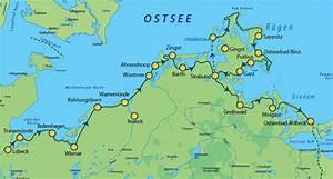 Wo Liegt Lübeck : radwege ostsee ostseek ste ~ Orissabook.com Haus und Dekorationen