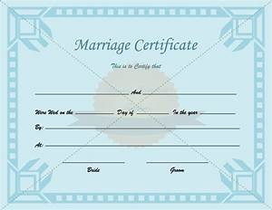 10 best images of muslim marriage certificate sample With islamic marriage certificate template