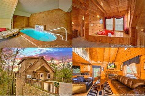 Cabin Rentals In Gatlinburg Area by 50 Best Images About 1 Bedroom Cabins In Gatlinburg On