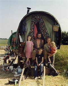 Iain McKell: The New Gypsies, a Different Way of Life ...