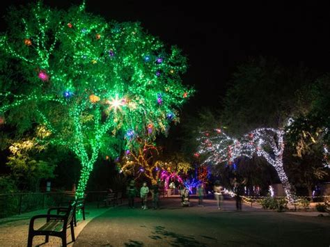 when does zoo lights start zoolights 2017 mountain park ranch real estate