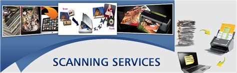 document scanning services scanning services document
