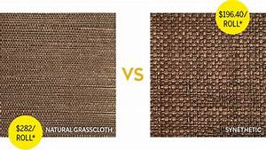 How Much Does Grasscloth Wallpaper Really Cost?