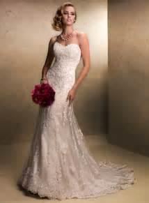 lace dress wedding sweetheart vintage lace wedding dress sang maestro