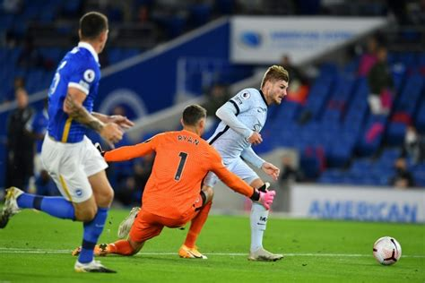 Chelsea's Werner expects to be fit in time for Liverpool ...