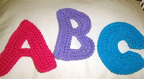 crochet how to crochet letters o s yarn scrap friday a b c s alphabet letters crochet cotton yarn on luulla 86920