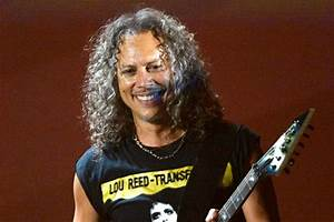 Metallica's Kirk Hammett Wrote a Touching Tribute to ...