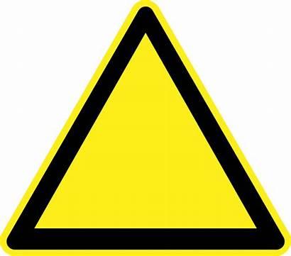 Signs Warning Hazard Clip Svg Onlinelabels