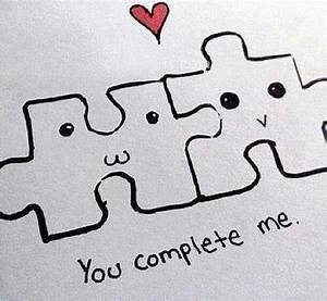 Puzzle Pieces Quote
