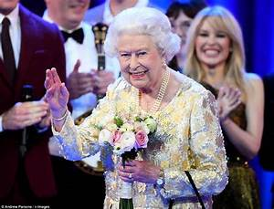 Prince Charles calls The Queen 'Mummy' at her 92nd ...