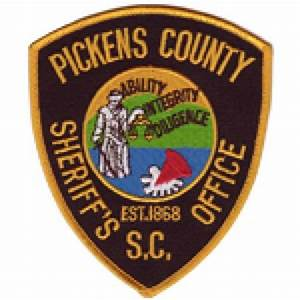 Deputy Sheriff Russell Snow Masters, Pickens County ...