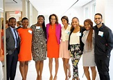 CNN's Nia-Malika Henderson Discusses Diversity in Media ...
