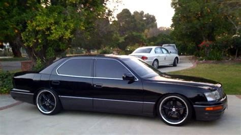 lexus ls400 modified s to jz chassis who why page 5 clublexus lexus