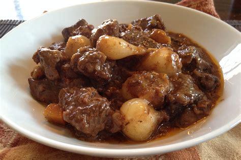cuisiner bourguignon francofoodie bœuf bourguignon classique francofoodie